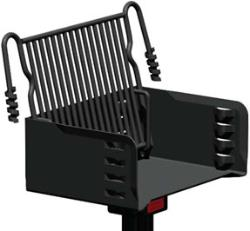New Grill for 2005 - Perfect for small BBQ's
